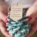 SomethingTurquoise-DIY-Pinecone-Fire-Starter-Favors_0032-250x250