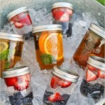 diy-wedding-drinks-in-mason-jars-for-outdoor-wedding-ideas-250x250